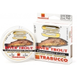 Trabucco S-Force Spin-River Trout, Jõeforell 150m (0.20mm/5.5kg)
